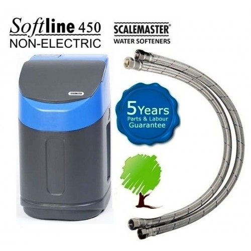 Scalemaster Softline 450 HF Water Softener
