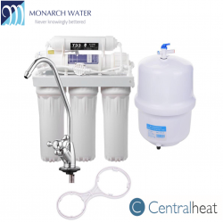 Monarch Aquapro AP480 Reverse Osmosis Water Purifier