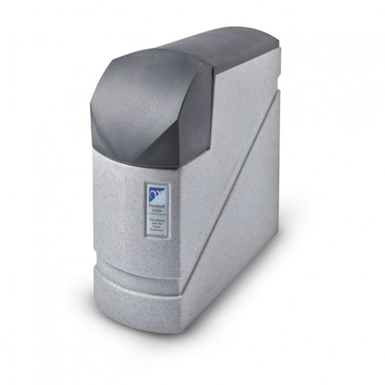 Monarch PlumbSoft Solo Non ElectricWater Softener Twin Tank