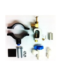 Softener Accessories